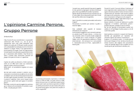 GDO News - Intervista al Sign. Carmine Perrone